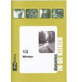 ProBiblio DVD - Diaserie Winter in  A5 koffertje