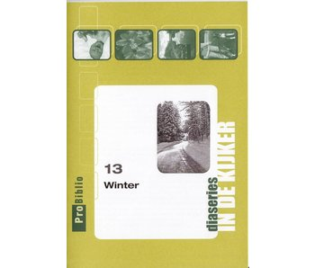 DVD - Diaserie Winter