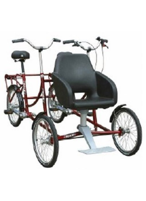 Roam Twinbike Plus