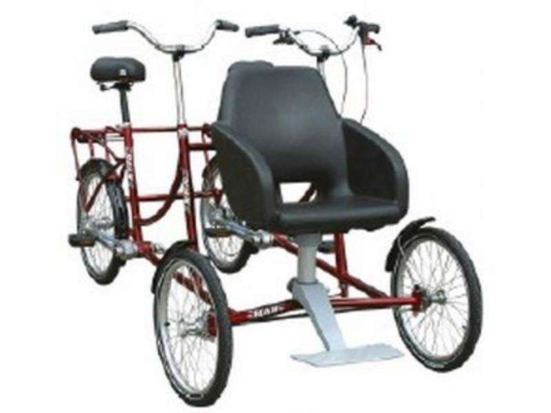 Roam Roam Twinbike Plus