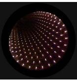 Atelier Michel Koene Spiegeldieptetunnel   Ø80cm, spiegel Ø40cm
