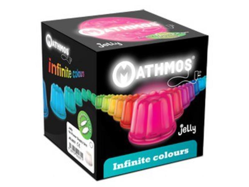 Mathmos Mathmos Jelly   13x15cm