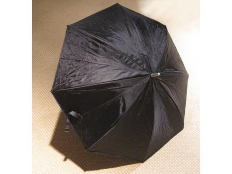 Paraplu met ledverlichting sterrenhemel
