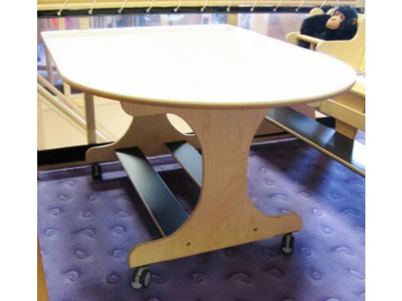 Papercliptafel  DEMO 140x100cm