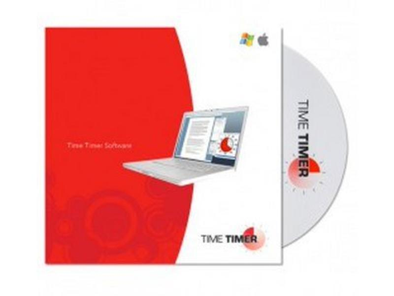 Time timer PC/MAC software   1 CD-rom