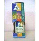 Chi Natural Life Chi Ceder Atlas etherische olie, Wild - 10ml