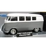 VW camper busje   schaal 1:38