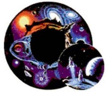 Effectwiel beeld FG7032 Space Rituals