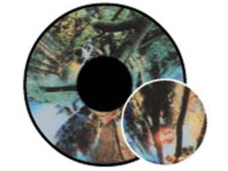 OPTIkinetics Effectwiel beeld FG7091  Seasoned Woods