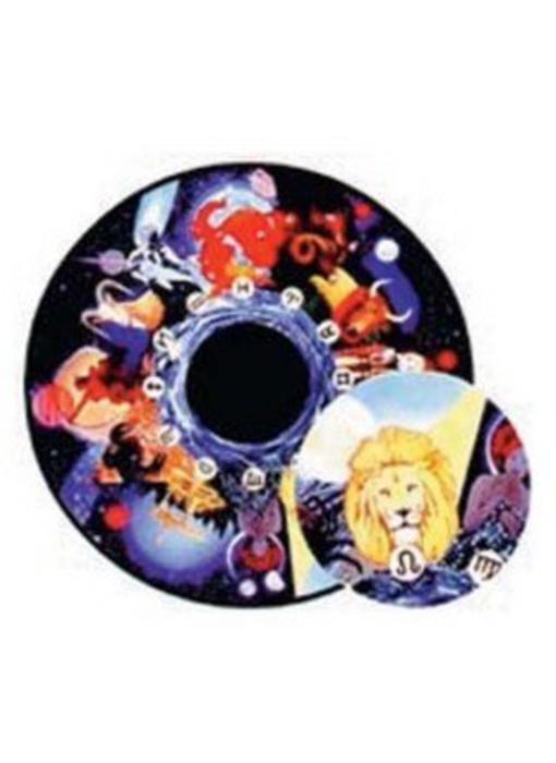 Effectwiel beeld Zodiac