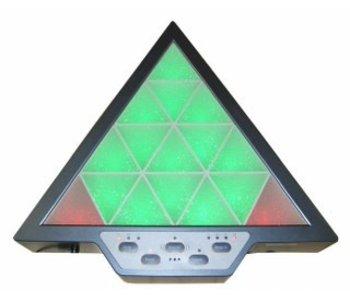 LED driehoek