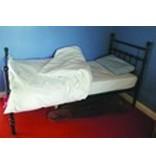 Senso-Care Incontinentiebestendige hoes voor gewichtendeken   140x200cm