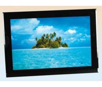 LED schilderij Caribbean Island
