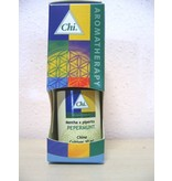 Chi Natural Life Chi Pepermunt etherische olie, Cultivar - 10ml
