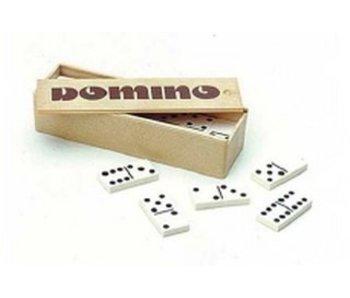 Spel Domino klein