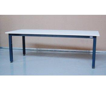 Tafel AMK, Ecoplex 19mm blad wit HPL