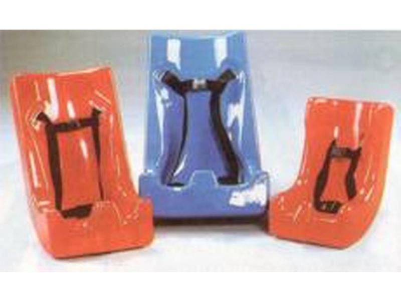Tumble Forms Tumble Forms Floorsitter- met wig   L (tot 162cm)