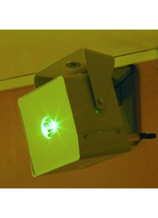Experia IRiS LED spreader
