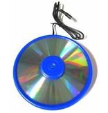 CD schakelaar   Ø13,5x2cm