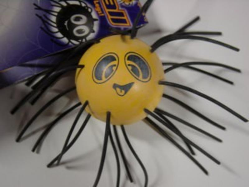 Spiderbal   Ø 6cm