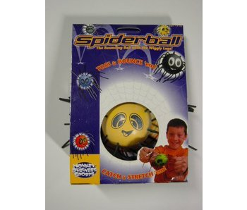 Spiderbal
