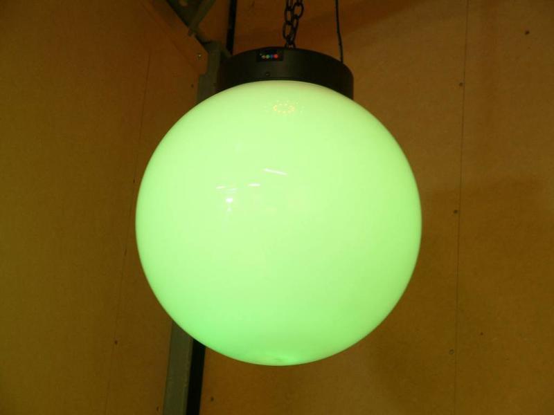 LED bollamp   Ø 40cm