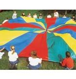 Ballondoek gekleurd   Ø 610cm