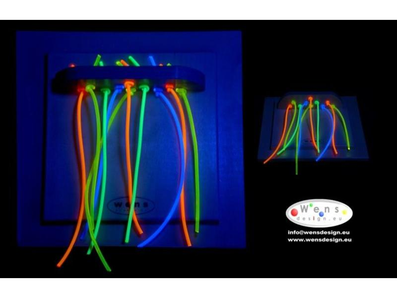 Wens Design WensDesign Fluoline boogje -10-