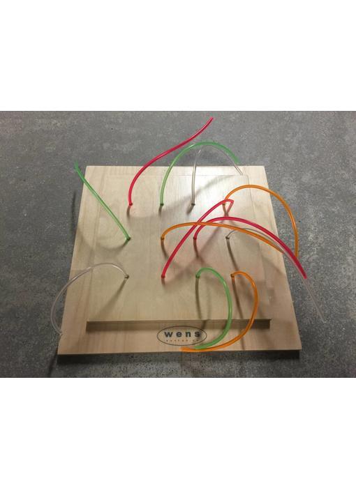 WensDesign Fluoline 12 string