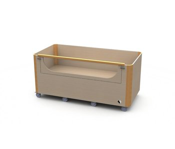 Bed Protter met waterbed