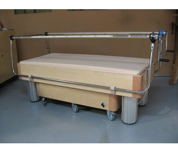Hoog/laag bed Wylp Design2