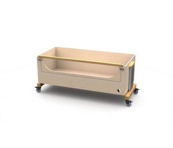 Hoog/laag bed Reager - Design1