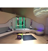 Atelier Michel Koene Bubble Unit 15A   Ø 15 x 125cm