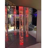 Atelier Michel Koene Bubble Unit 11A   Ø11 x 125cm