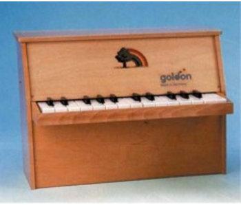 Goldon Piano klein- 10 tonen