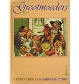 Boek Uit Grootmoeders Tijd - deel 3, met liedjes