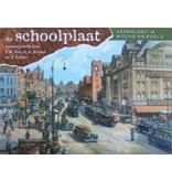 Boek De Schoolplaat - Nederland in woord en beeld