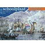Boek De Schoolplaat - Vaderlandse geschiedenis