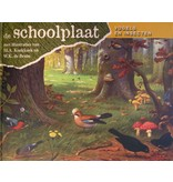 Boek De Schoolplaat - Vogels en insecten
