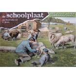 Boek De Schoolplaat - Zomerhalfjaar