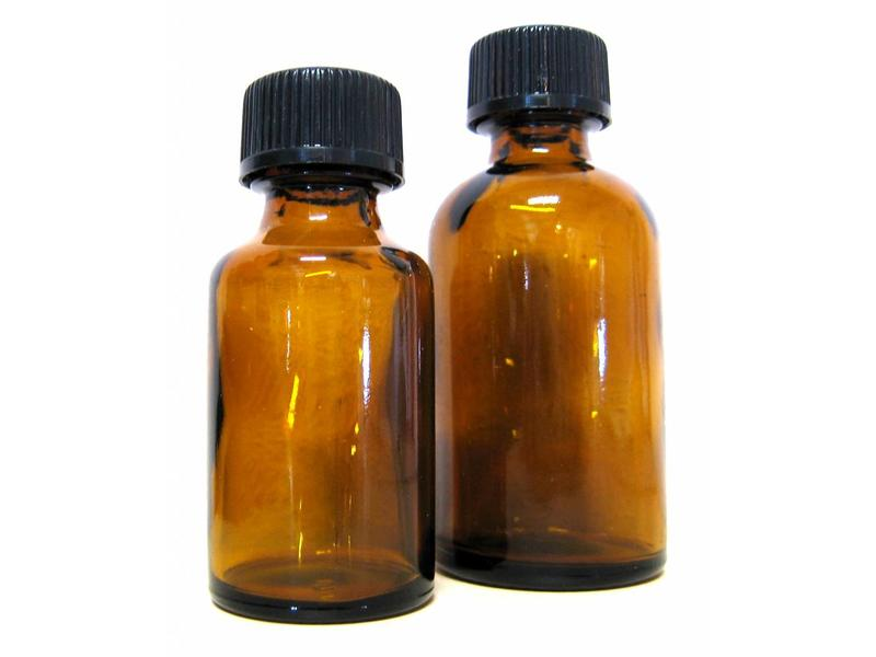 Chi Natural Life Chi flesje met dop 30 ml