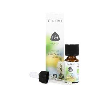Chi Tea Tree - Eerste hulp olie, Eko