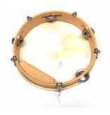 Goldon Goldon Raamdrum- met bellen 25cm
