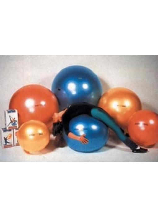 Gymnic Bodyball Classic geel