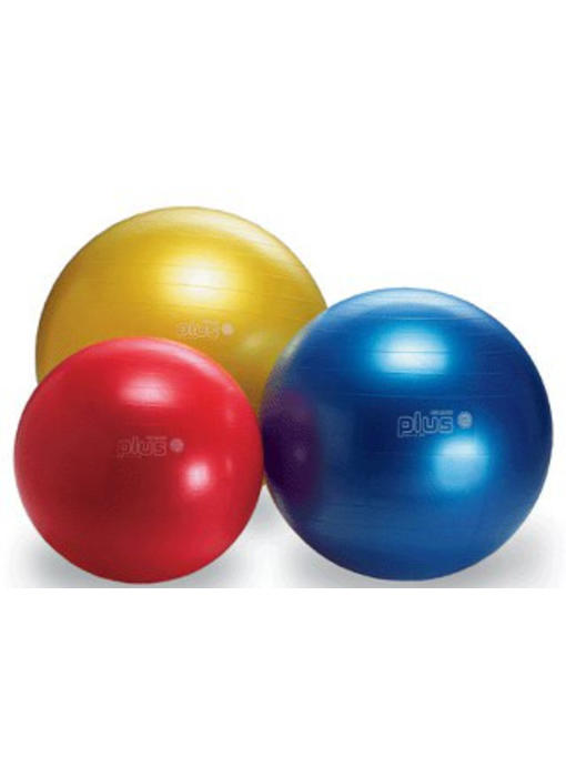 Gymnic Plusball- zwart