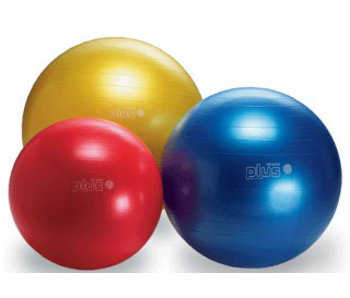 Gymnic Plusball-  groen