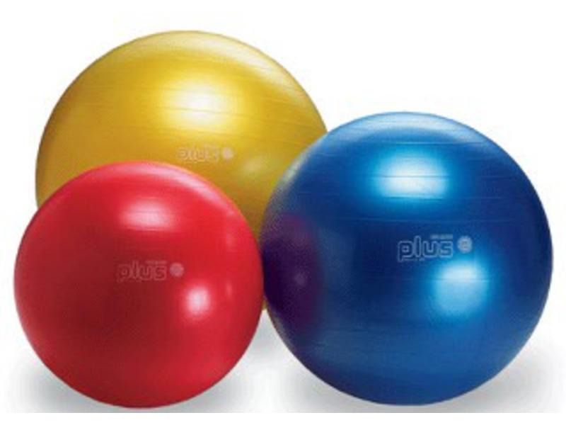 Gymnic Gymnic Plusball- groen Ø55cm