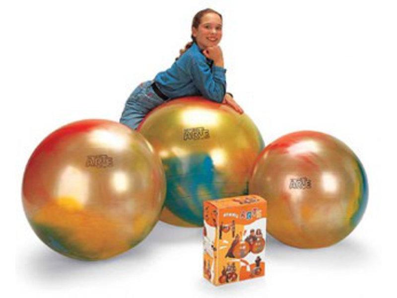 Gymnic Gymnic Plusball Arte Ø55cm