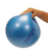 Gymnic Gymnic Overball- opblaasbaar - blauw Ø 25cm