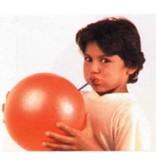 Gymnic Gymnic Overball- opblaasbaar - geel Ø 25cm